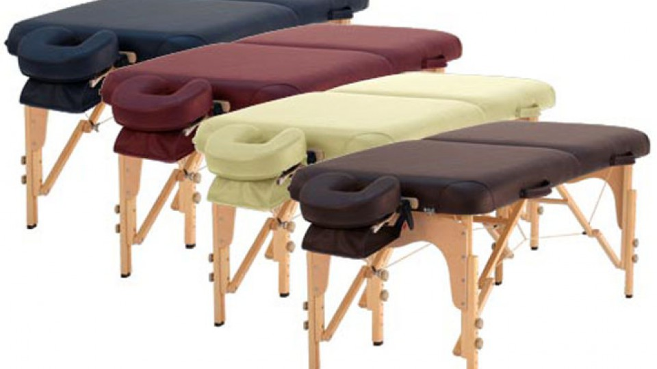 table-massage