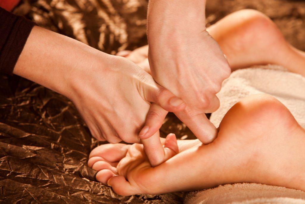 en dating par massage