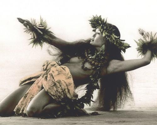 kahuna hawaienne massage lomi-lomi