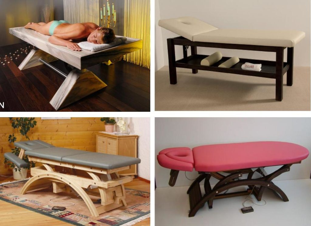 Temana formation massage bien choisir sa table de massage - Tables de massage pliante ...