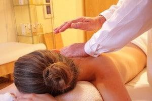 cours de massage se déroulant à toulouse