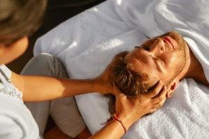 Formation massage tete
