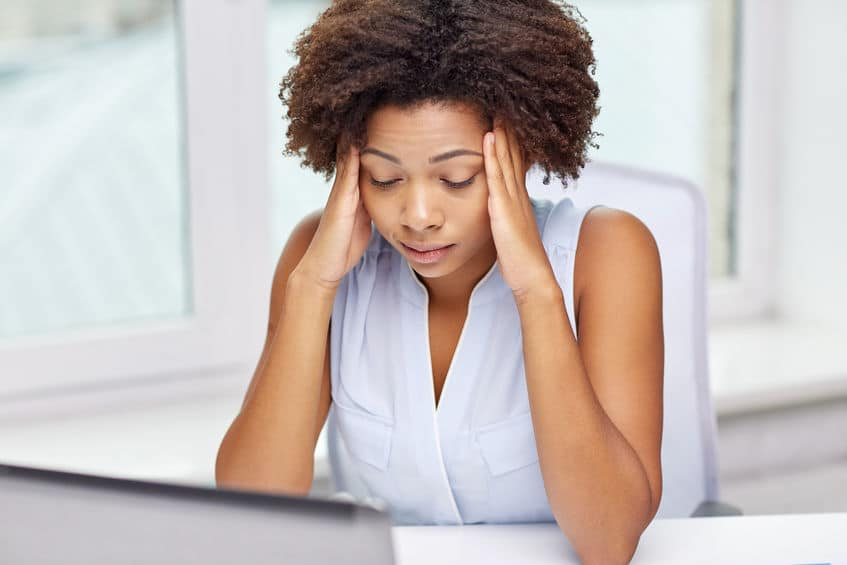 stress-douleur-massage