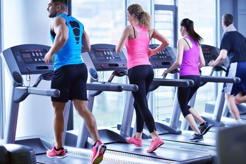 sportif exercice