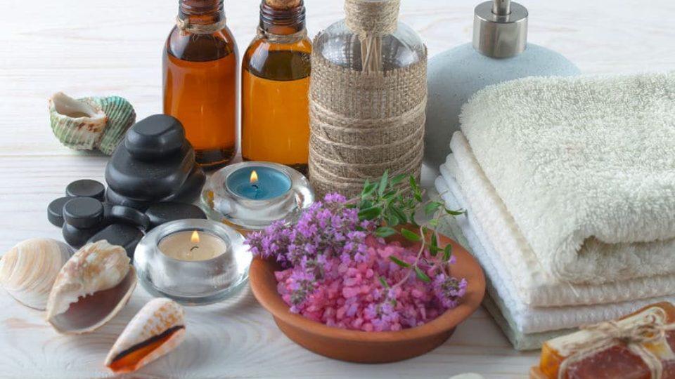 accessoires massage