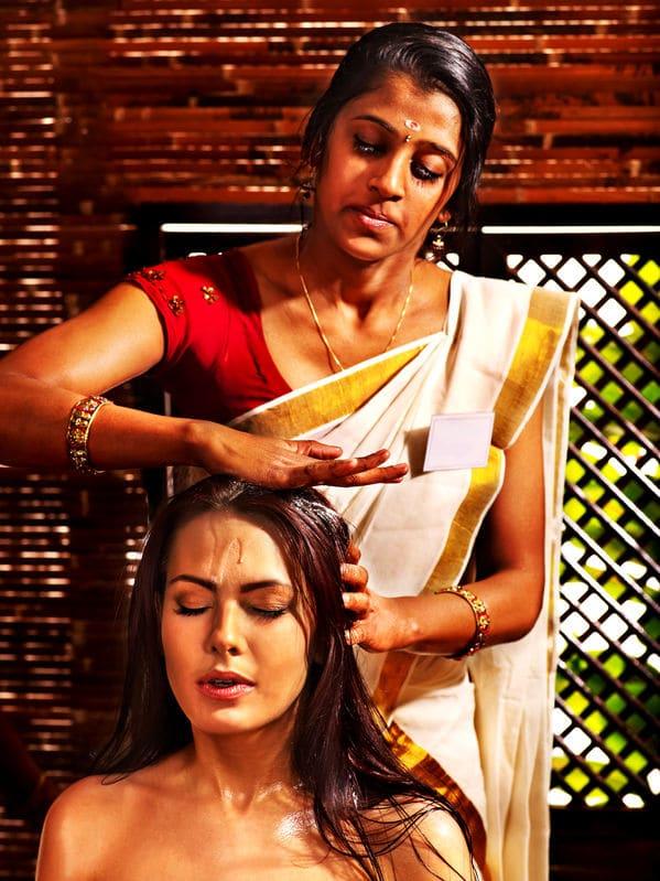 Formation Shirotchampi (massage crânien indien )