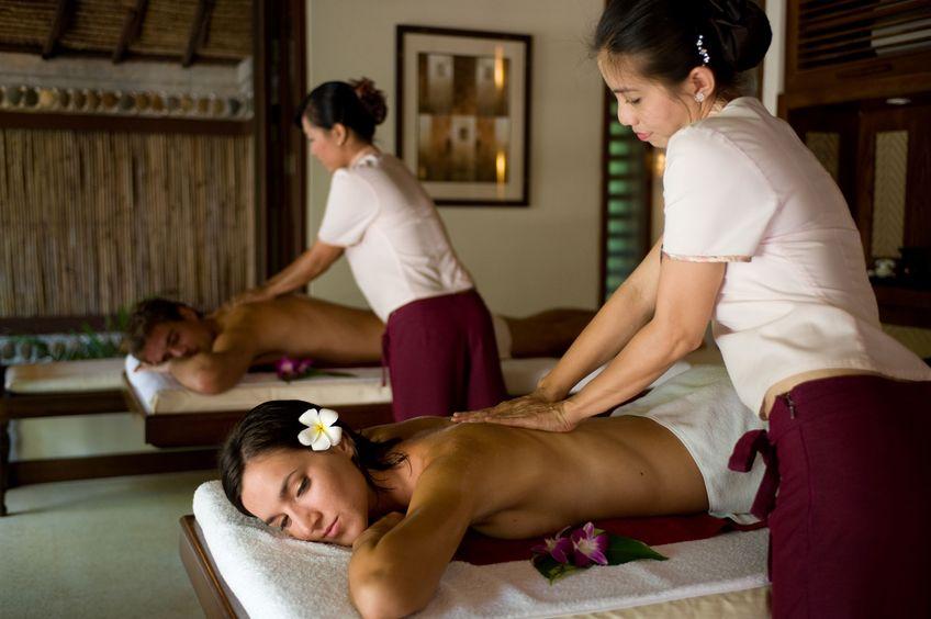 Formation massage Thaï à l'huile (Nuad Naman)