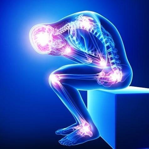 Quels massages proposer pour soulager les articulations ?