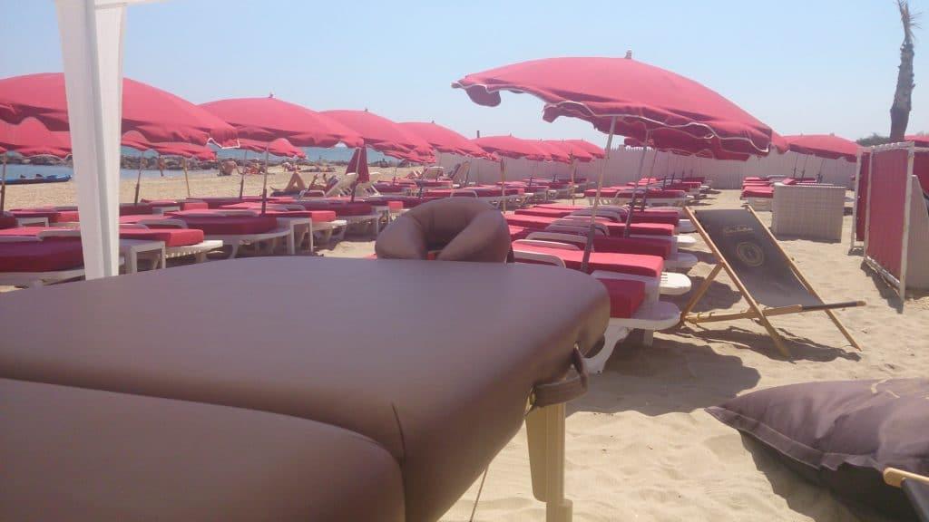 Espace Massage bien-être à Sète (34) avec Eric