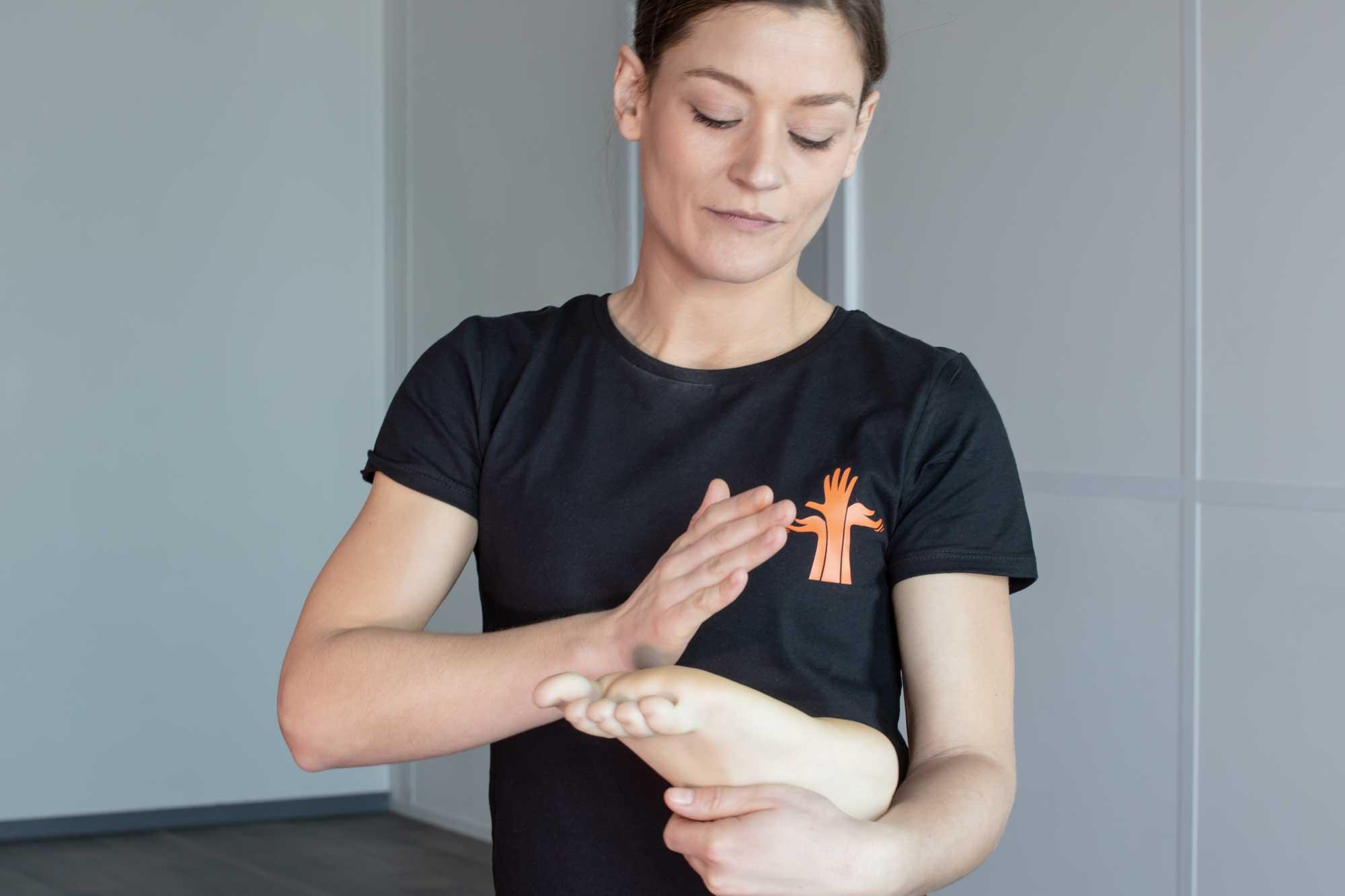 Apprendre le massage : comment s'y prendre ?