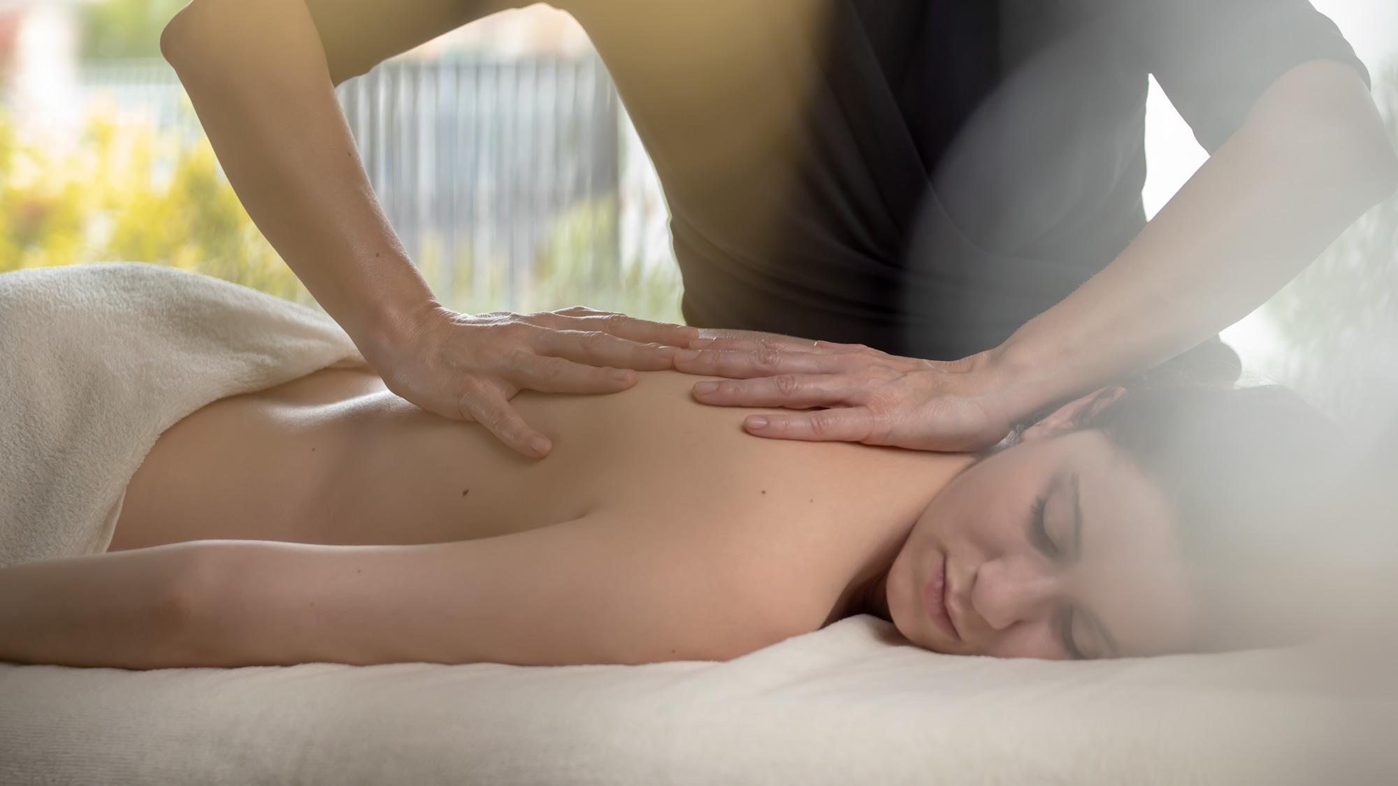 Tout savoir sur les effets du massage bien-être