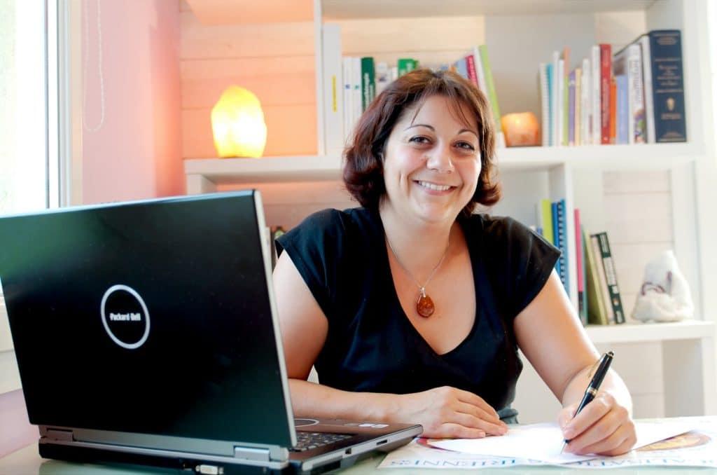 Portrait d'une Praticienne en Massage Bien-être : Vanessa ORTIGUE