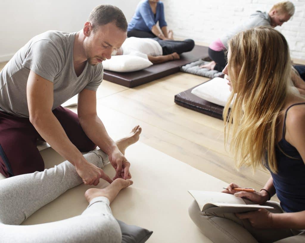 Tout savoir sur la méthode de relaxation coréenne