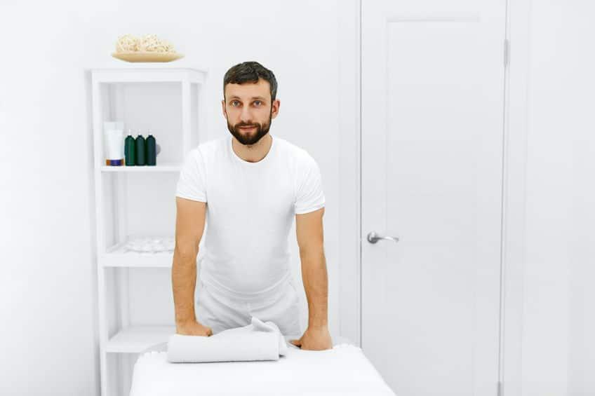 Peut-on vivre du massage ?
