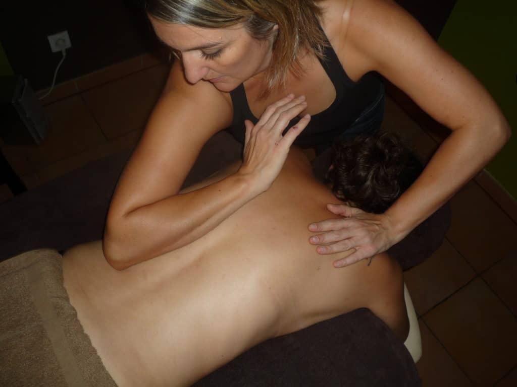 Formation Massage Hawaïen Lomi-Lomi