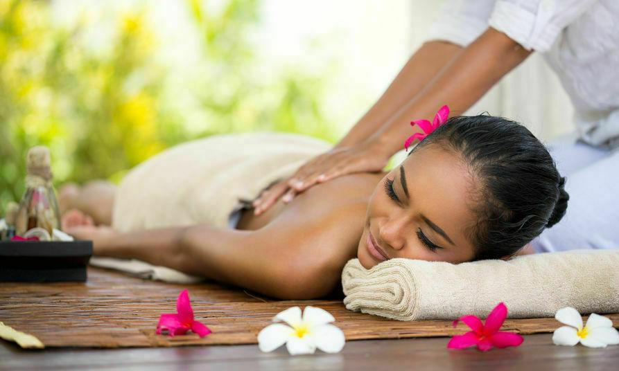 Formation massage Balinais Urut Pijat