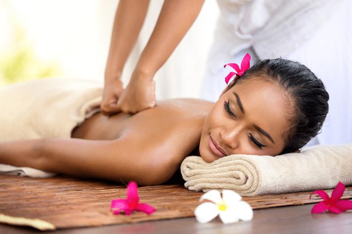 Qu'est-ce que le massage balinais ?