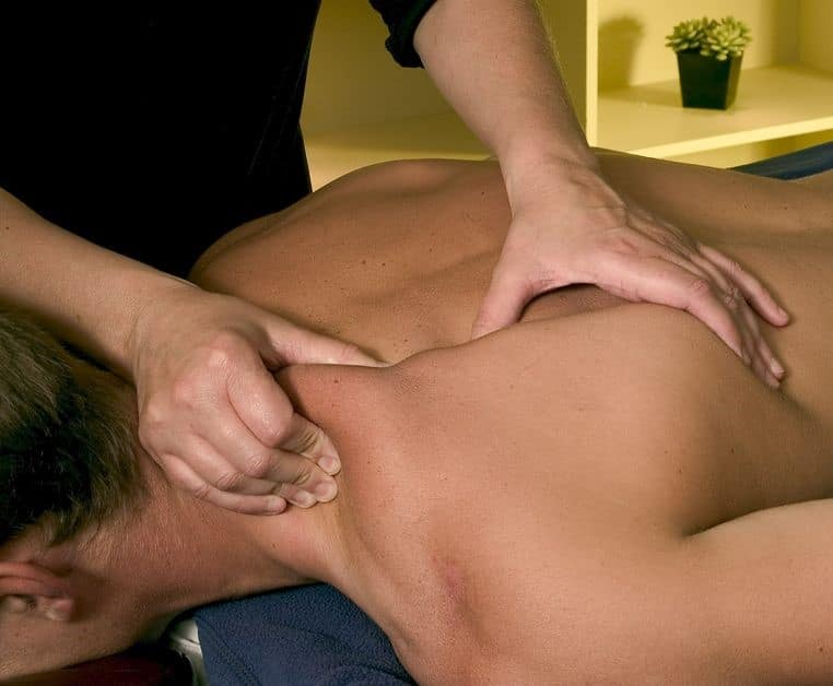 Formation massage Deep Tissue/ Sportif