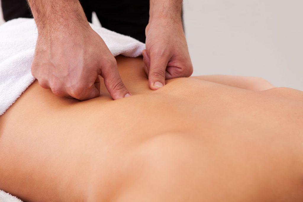 Massage suédois : techniques et origines
