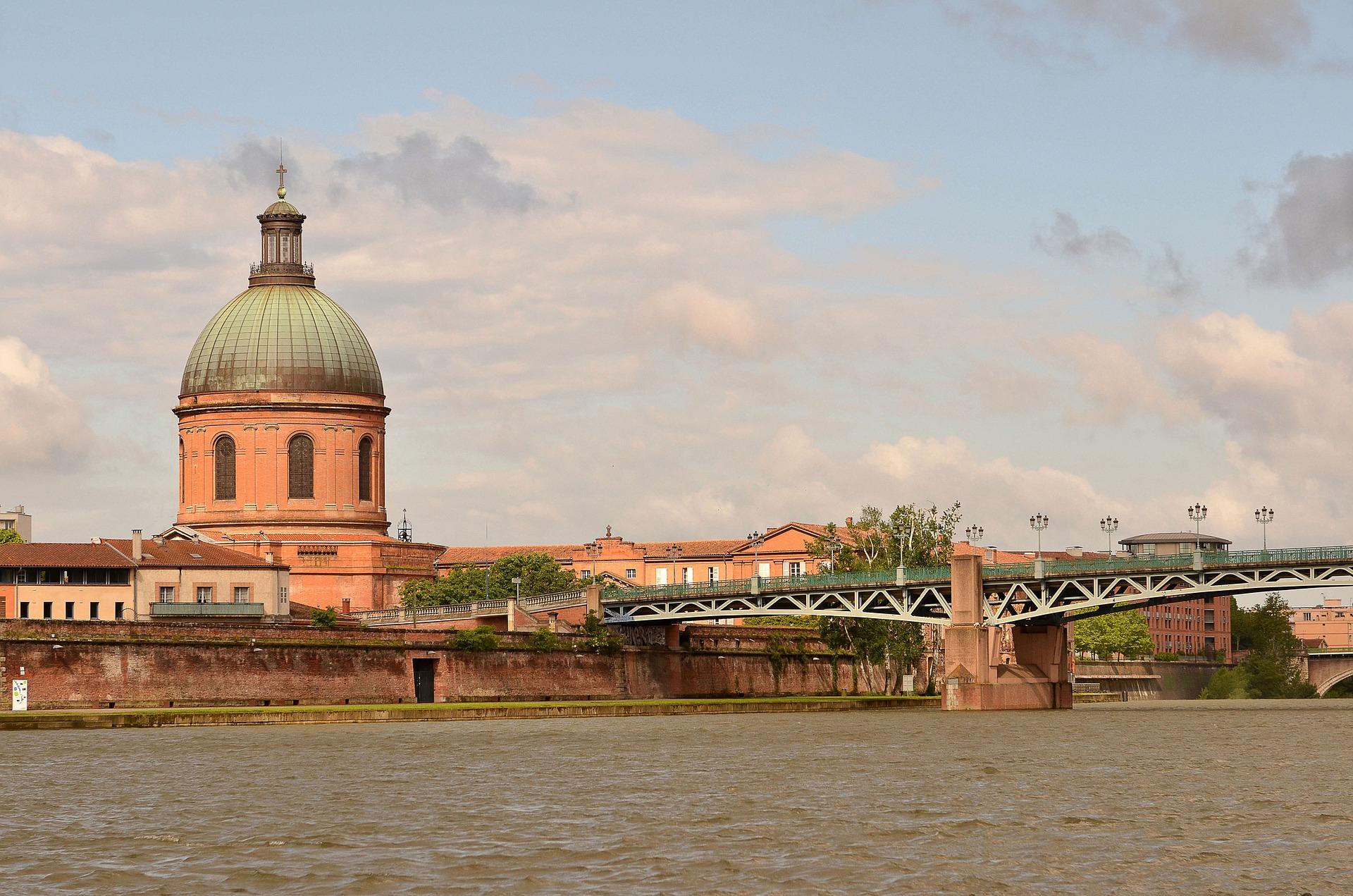 L'école de massage Temana à Toulouse